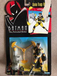 Bola Trap Robin (Batman The Animated Series)