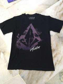 Authentic Volcom Tshirt