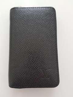 Louis Vuitton Zippy Card Holder