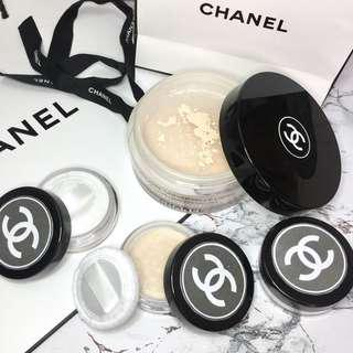 [TRIAL PACK] 6.4 GRAMS CHANEL LOOSE POWDER