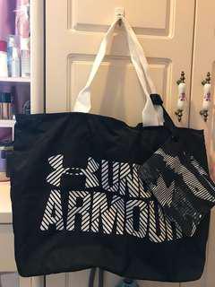 Under Armour Gym Yoga Bag 運動 袋