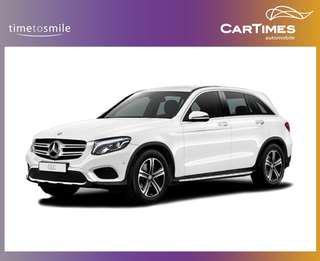 Mercedes-Benz GLC-Class GLC250 Luxury 4MATIC (A)