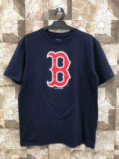 MLB Boston Red Sox Merchandise Tee