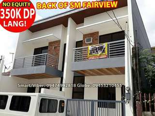 Rent to own house for sale in Sared Heart subdivison Lagro