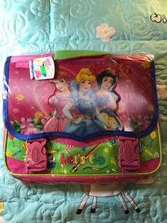$29 - School bag princess for girls