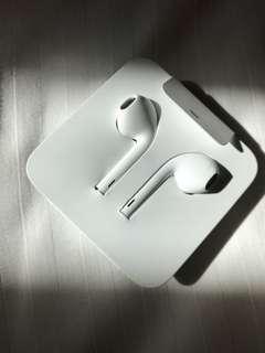Apple EarPods iPhone7