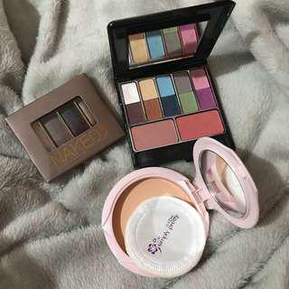 MAKE UP BUNDLE 3