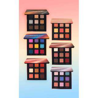 READY STOCK After Collection Bundle (6 Palettes) - Bad Habit