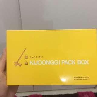 KIJOONGGI pack box