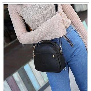 Kate Spade ♤ Sling and backpack