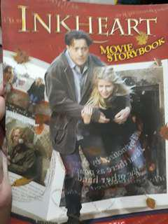 Inkheart Movie Story Book