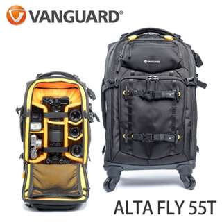 Vanguard ALTA FLY 55T Camera Trolley Bag / Best Camera Bag in 2018!