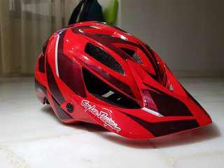 Bicycle Helmet Troy Lee Designs A1