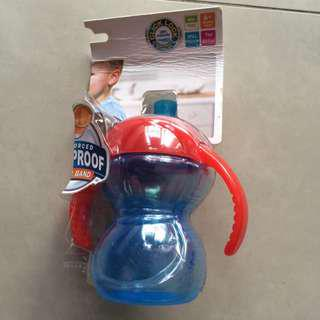 Brand New Munchkin Cup