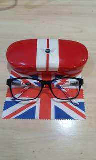 Genuine MINI Cooper Glasses
