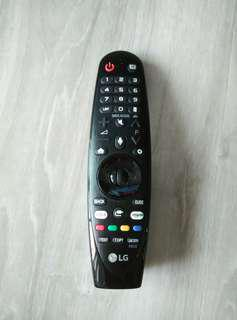 LG TV 2018 Magic Remote Control