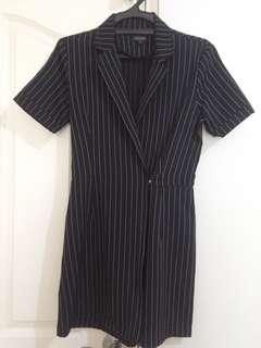 Brand new Zalora dress romper