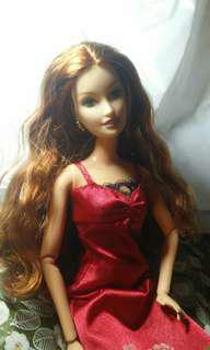 Nude Barbie Doll
