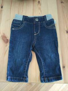 Ted Baker baby Jeans bb 長褲