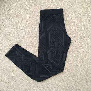 Leggings by Ricky Lee (cotton on)