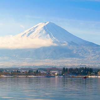 Mount Fuji Classic Route Day Tour from Tokyo