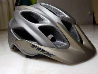 Bicycle Helmet Fox Flux