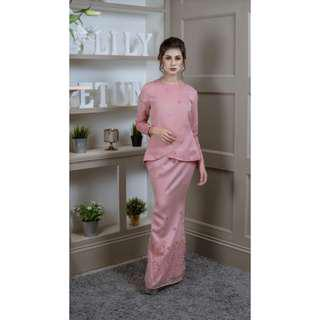 Lily Karell In Pink from Lily Petuna RENT