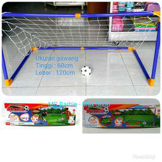 Soccer Sports Fun Series / Gawang Bola Mainan 285