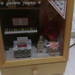 日本製音樂盒*經典收藏