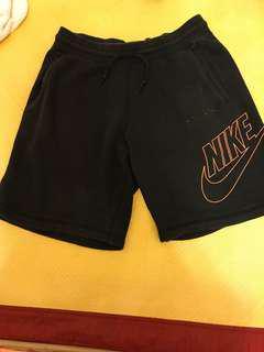 🚚 Nike 棉褲