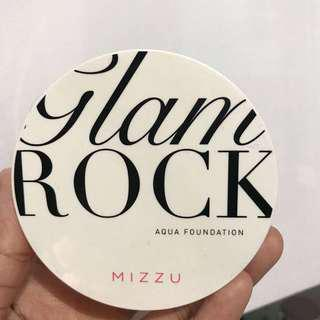 MIZZU Glam Rock Cushion Foundation