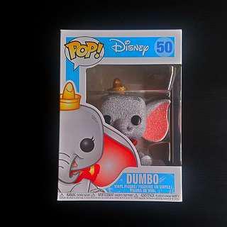 Dumbo Diamond Glitter