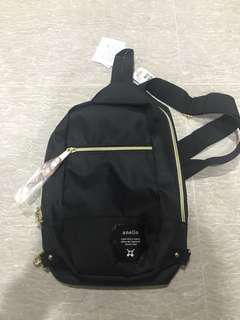 Brand New Anello Sling Bag
