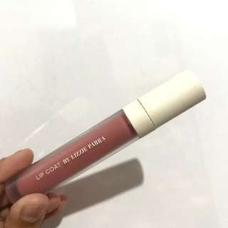 BLP Lip Cream shade Peppermint Pink