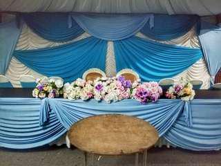 Canopy, khemah, arabian canopy Selangor