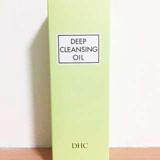 Brand New Sealed DHC Deep Cleansing Oil 200ml