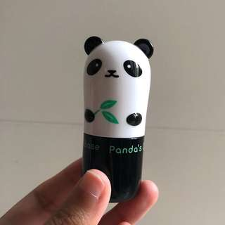 Tony Moly Panda's Brightening Eye Base