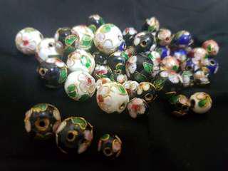 Starter chinese beads