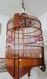 """Huay bee cage 14"""""""