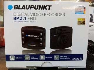 Blaupunkt 2.1Digital Video recorder 2.1