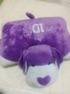 Pillow pets signature one direction kpop artist