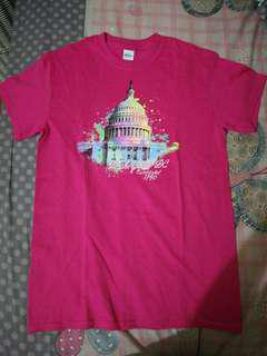 Kaos Washington