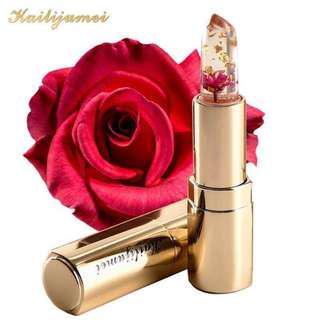 Kailijumei Lipstick in Red