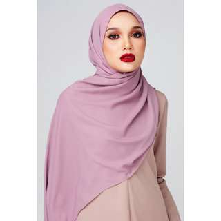 🆕 Imaan Boutique Shawl in Dusty Purple