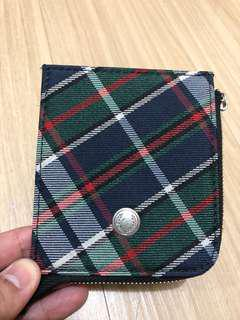 101% Original Fred Perry Pouch