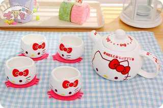 Hello Kitty Tea cup