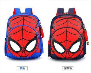 Spider Man Bag Pack