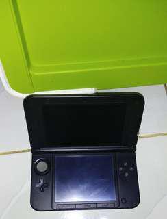 NINTENDO 3DS XL BLACK NINTENDO 3DS LL