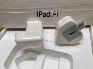 全新Apple Original IPad Air 12W CHARGER