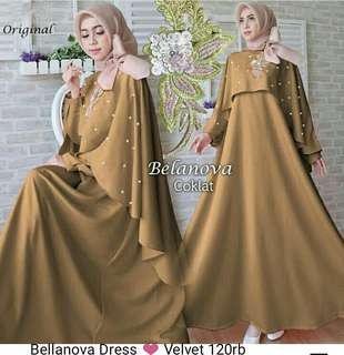 Bealova Dress ❤